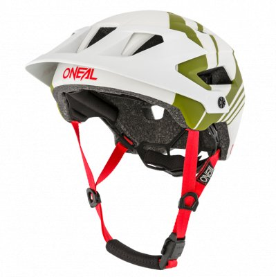 helma Oneal Defender Nova grey/green
