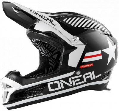 e99ff9cb80d Helma Oneal Fury RL2 Afterburner Black