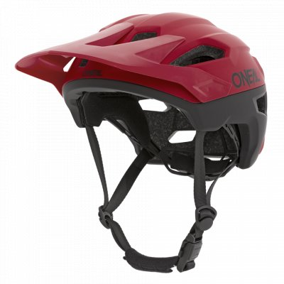 helma Oneal Trailfinder Split red