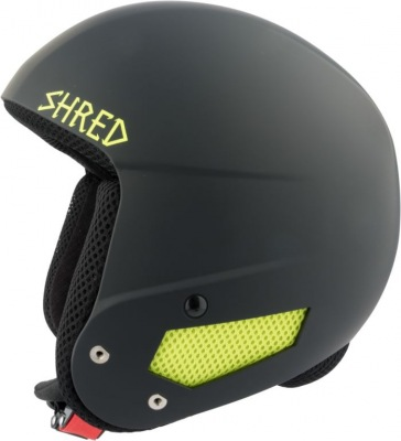 Helma Shred Mega Brain Bucket RH Bail...