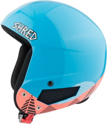 Helma Shred Mega Brain Bucket RH Timb...