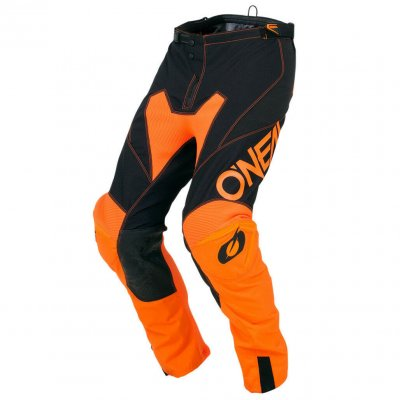 Kalhoty Oneal Mayhem Hexx black/orange