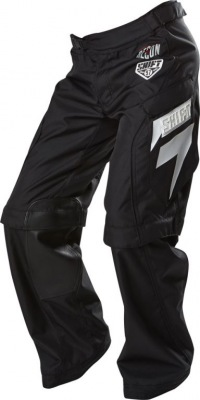 Kalhoty Shift Recon pant Exposure Black