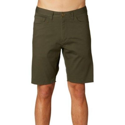 Kraťasy Fox Blade Short Dark Fatigue