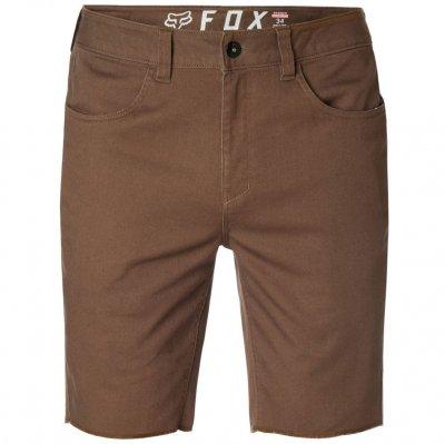 690f88dac0e Kraťasy Fox Dagger Skinny Short Dirt
