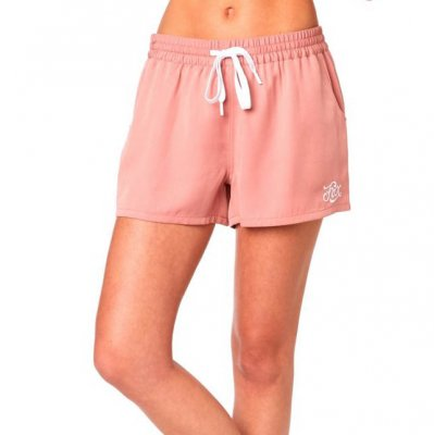 Kraťasy Fox Summer Camp Short blush