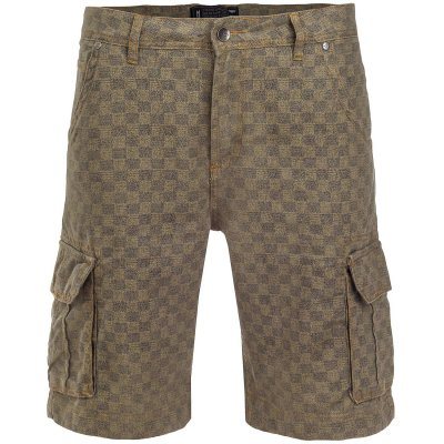 Kraťasy Woox Hedge Shorts