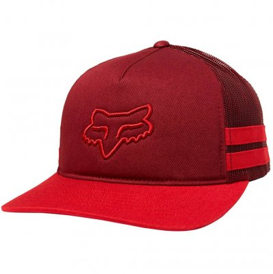 Kšiltovka Fox Head Trik Trucker Cranb...