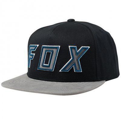 Kšiltovka Fox Posessed snapback hat b...