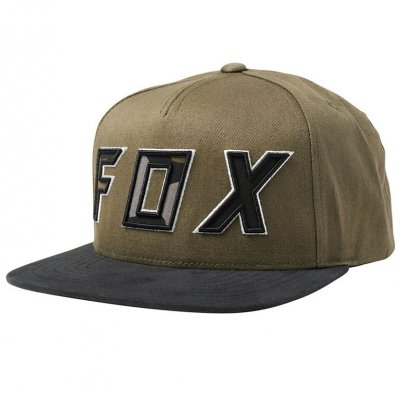 Kšiltovka Fox Posessed snapback hat o...