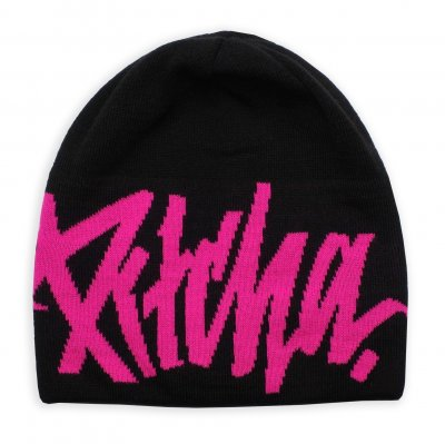 Kulich Pitcha Simple beanie black
