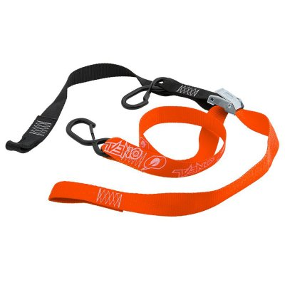 Kurty O´Neal Soft Hook De Luxe orange...