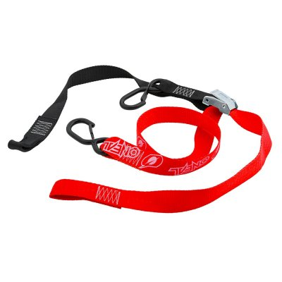 Kurty O´Neal Soft Hook De Luxe red 2 ks