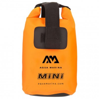 lodní vak Aqua Marina Mini orange