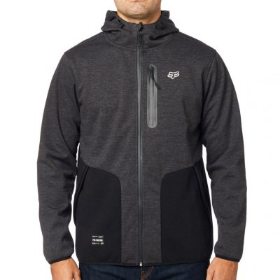 Mikina Fox Barricade Softshell Fleece...