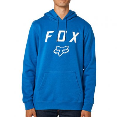 Mikina Fox Legacy Moth Po Fleece Roya...