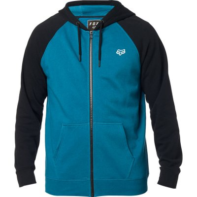 Mikina Fox Legacy zip fleece midnight...