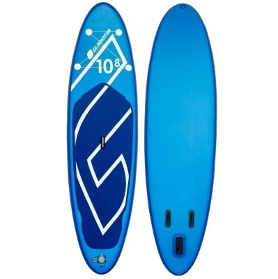 Paddleboard Gladiator Blue 10,8 - 34