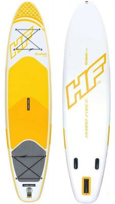 Paddleboard Hydroforce Cruiser Tech 1...