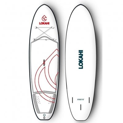 Paddleboard Lokahi W.E.enjoy air 10&#...