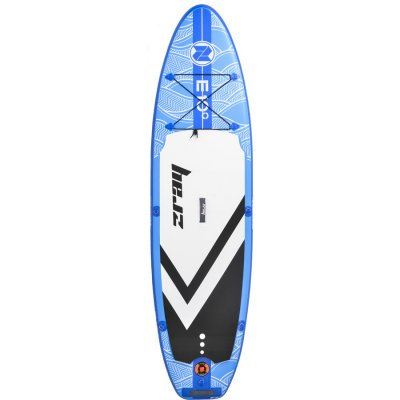 Paddleboard Zray E10 Evasion DeLuxe 9...