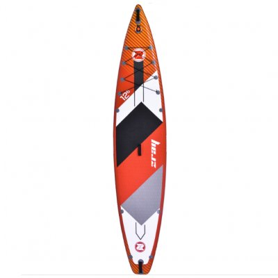 Paddleboard Zray R1 Rapid 12'6&#...