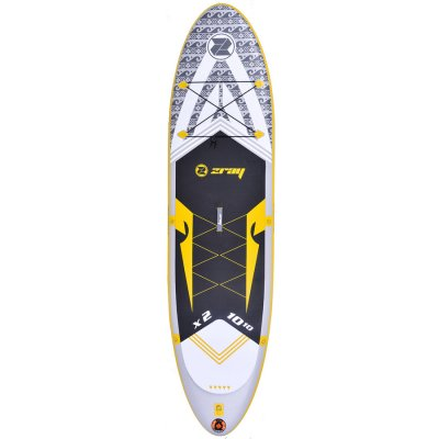 Paddleboard Zray X2 X-Rider DeLuxe 10...