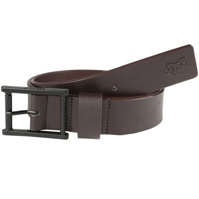 Pásek Fox Briarcliff 2 Belt brown