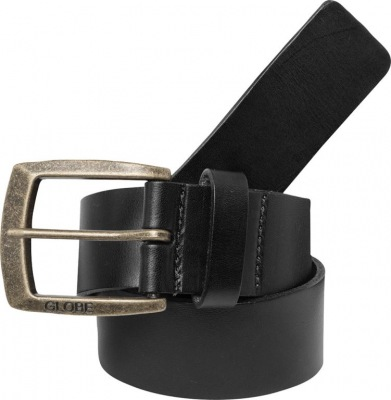 Pásek Globe Supply Belt Black