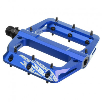 Pedály Sixpack Vertic 3.0 blue