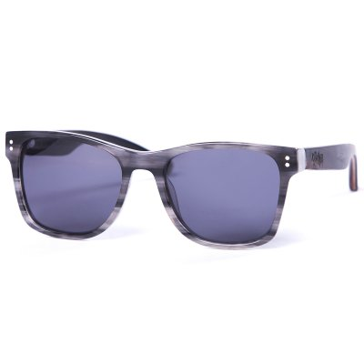 Pitcha AMBRA sunglasses smoke/ebony