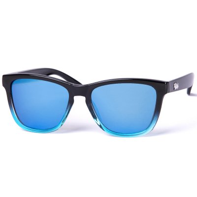 Pitcha BALDAN sunglasses black/blue