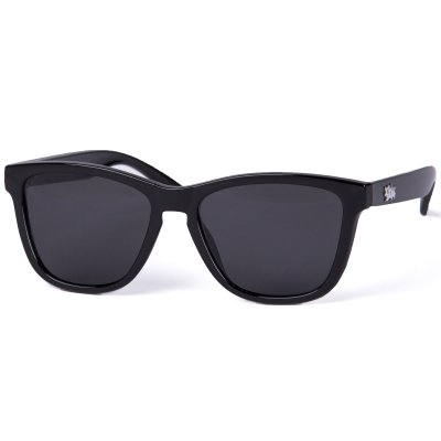 Pitcha BALDAN sunglasses black/grey