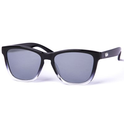 Pitcha BALDAN sunglasses black/silver