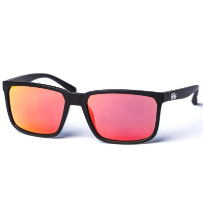 Pitcha DIRTY sunglasses sand black/red