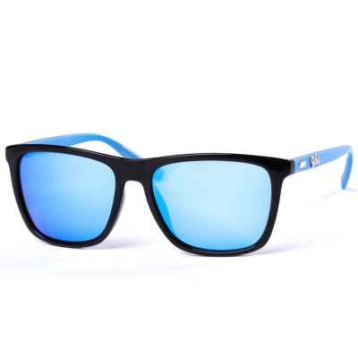 Pitcha EL SOCIAL sunglasses black/blue