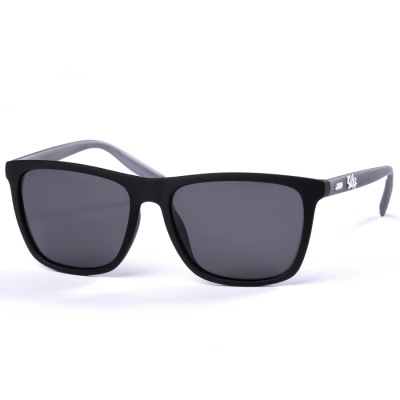 Pitcha EL SOCIAL sunglasses black/grey