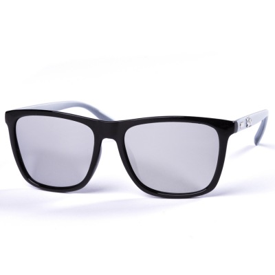 Pitcha EL SOCIAL sunglasses black/silver