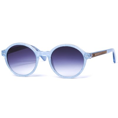 Pitcha FELIX sunglasses carbonize blu...