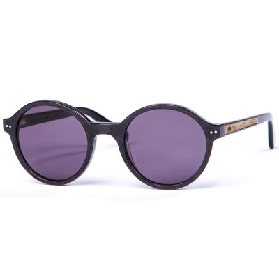 Pitcha FELIX sunglasses carbonize/grey
