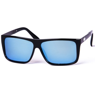 Pitcha IRONER sunglasses black/blue