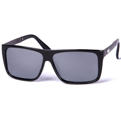 Pitcha IRONER sunglasses black/silver