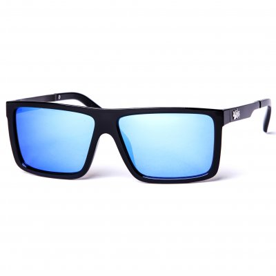 Pitcha IRONER2 sunglasses black/blue