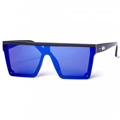 Pitcha LEGOS sunglasses black/blue