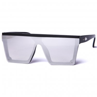 Pitcha LEGOS sunglasses black/silver