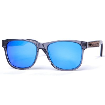 Pitcha LUZA sunglasses grey/blue