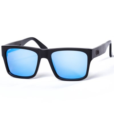 Pitcha MAASAI III sunglasses black/bl...