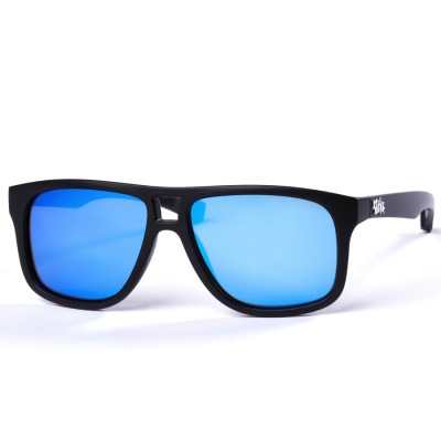 Pitcha MAFO sunglasses black/blue mir...