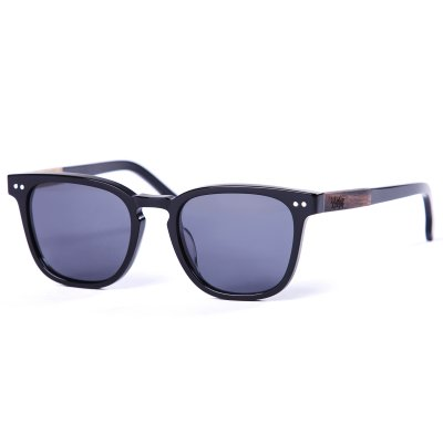 Pitcha MOJAVE sunglasses black/walnut