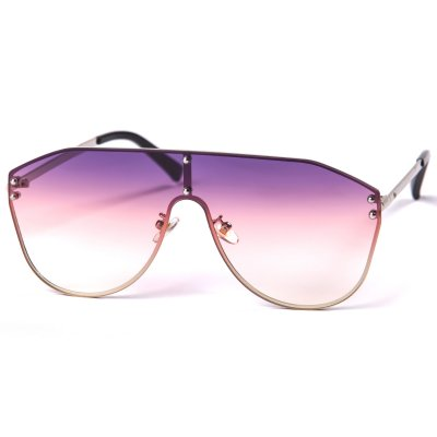 Pitcha REMBO sunglasses silver/purple...
